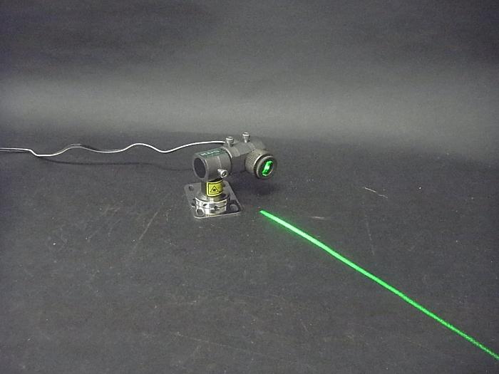 ムラテック 半導体レーザー LLP-5RG