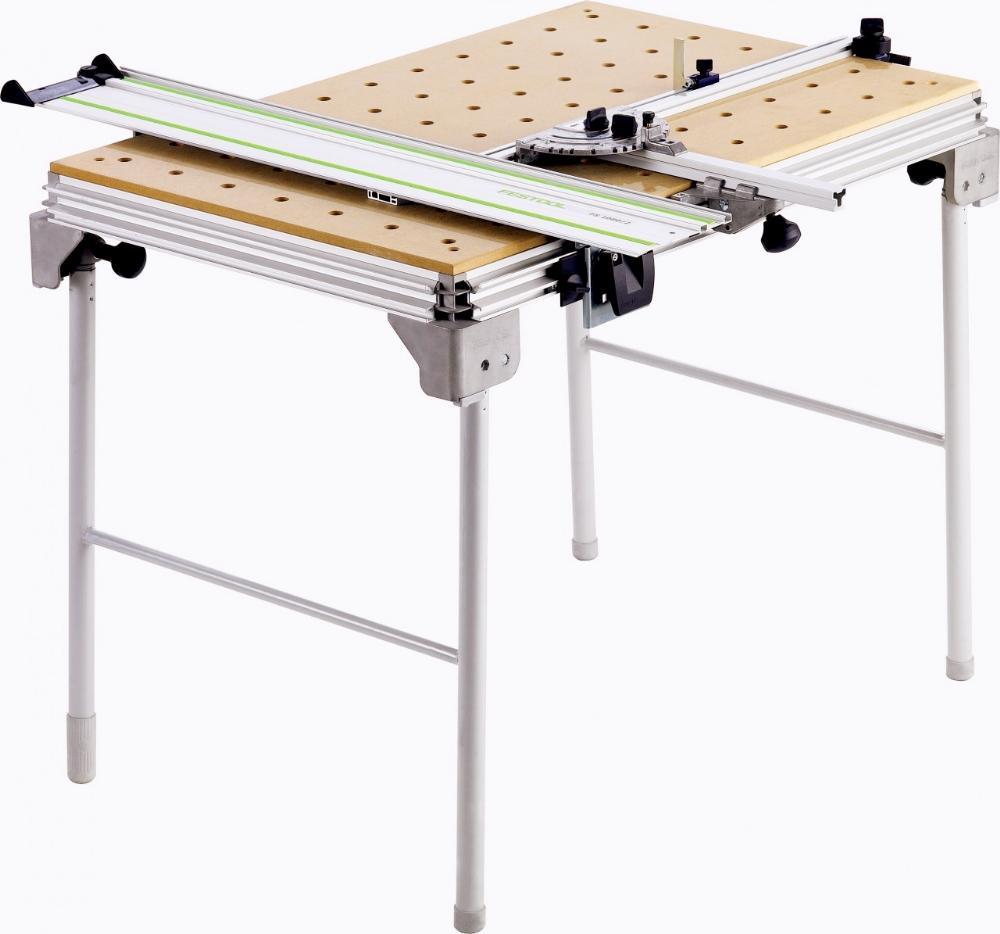 フェスツールマルチテーブル MFT3 型番495315