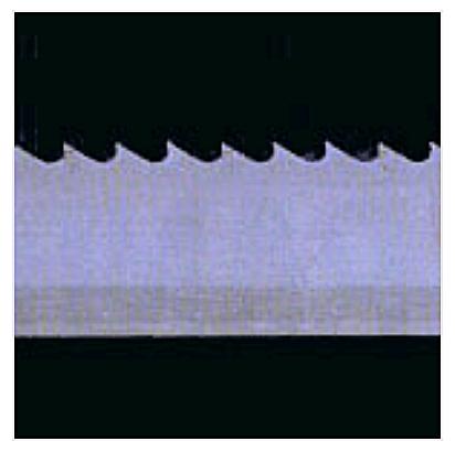 【天龍】メタルバンドソー 41×1.3×3/4×VR×5040mm 5本