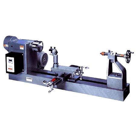 【山戸製作所】 木旋クール 600D-II型(インバーター使用) 卓上型木工旋盤
