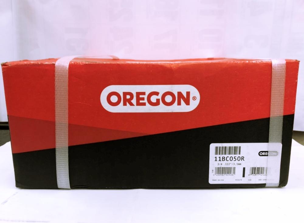 【本物新品保証】 デッキソー用チェン刃 1箱:大源商会店 オレゴン 11BC-767リンク-DIY・工具