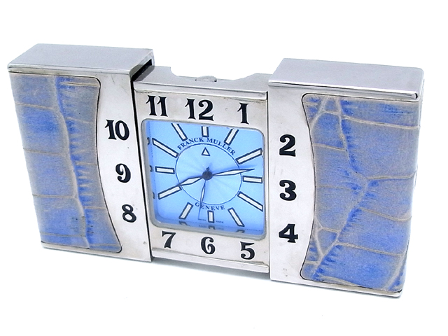 FRANCK MULLER Franck Muller / alarm clock table clock