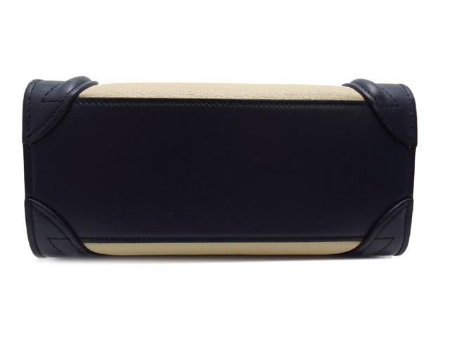 CELINE 셀린느/러기지 나노 쇼퍼 2 WAY 가방
