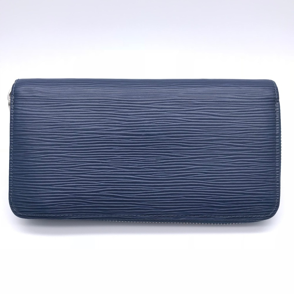 new styles 04d58 21ee0 人気商品の [銀座店] LOUIS VUITTON ルイ・ヴィトン ジッピー ...