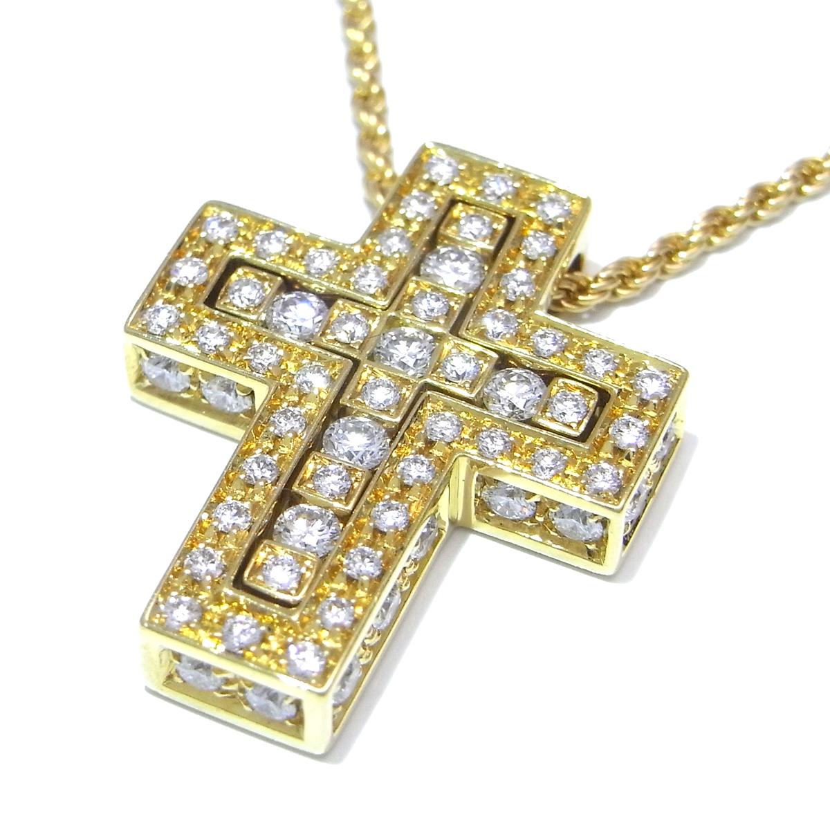 c3d22aa7a86b 飯能本店] Damiani ダミアーニ ベルエポック ダイヤモンド ペンダント ネックレス (XS) ネックレス 750