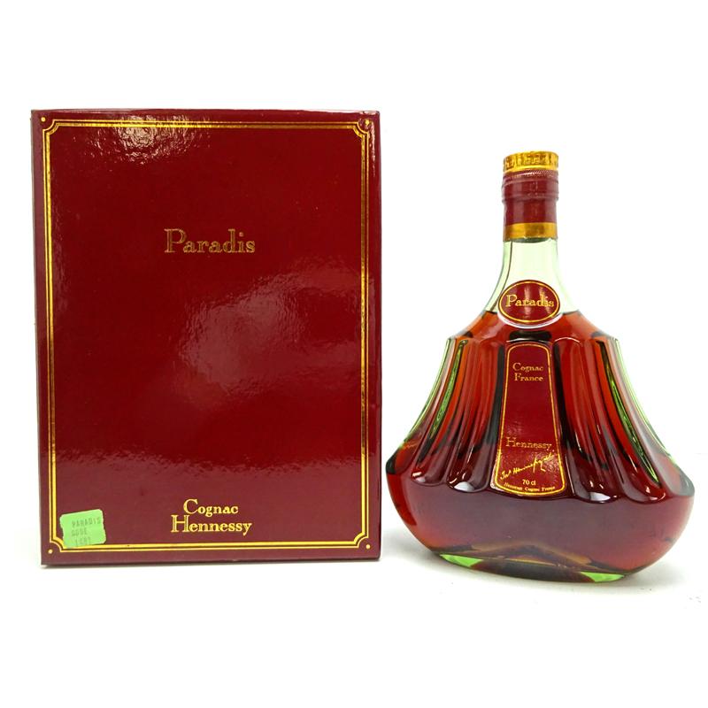 [飯能本店] ヘネシー Hennessy ブランデー エクストラ パラディ コニャック 700ml SH0340【新品・未開封】