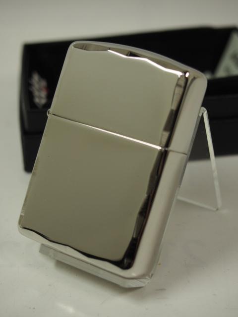 Zippo lighter: NEW Zippo armour/Armor / ShinRa cut / / Platinum PT  double-sided technology edge router sculpture