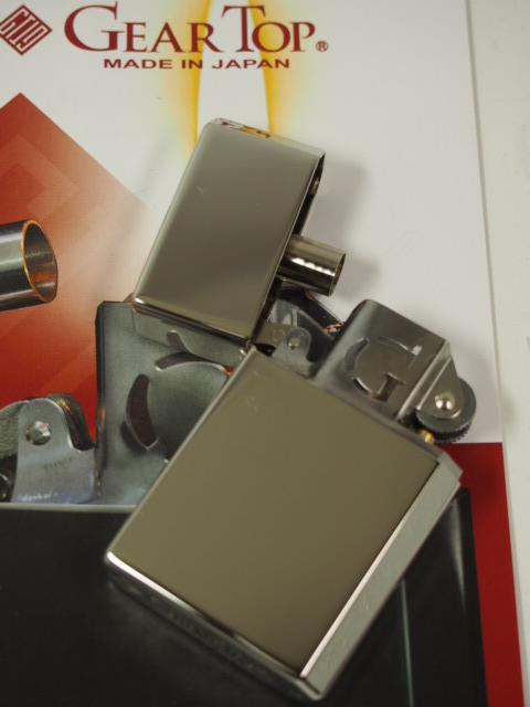 オイルライター オイルライター: 日本製 Gear お買い得 Top ギアトップ フリント オイル ライター ニッケル ミラー 《国産》 ダルマヤ 定番の人気シリーズPOINT ポイント 入荷 あす楽対応 タンク真鍮 父の日 5年保証 送料無料 真鍮製 GT1-01 お洒落 Oil