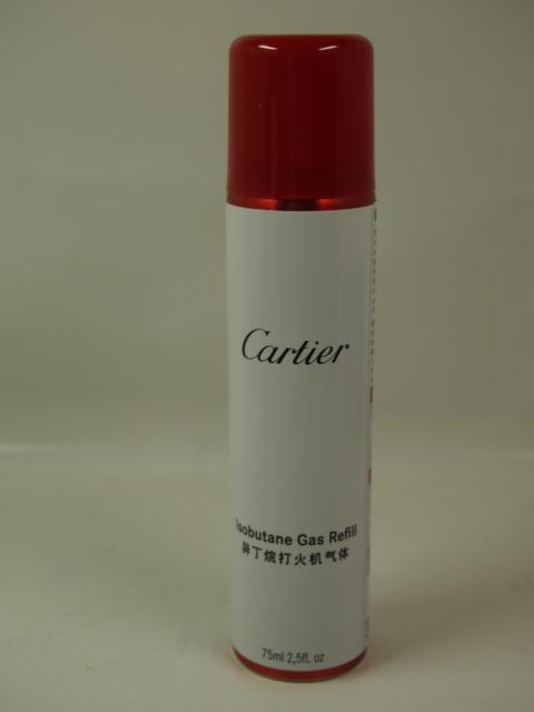 Cartier専用ガス カルティエ: Cartier 70%OFFアウトレット 純正 ガスボンベ 《レフィル》 :1本 ※※ ライター あす楽対応 限定販売商品 ガス あす楽地域 ダルマヤ 格安激安