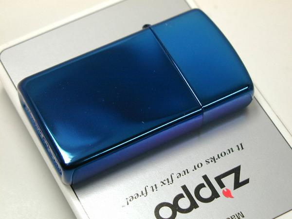 Zippo shop darumaya rakuten global market zippo lighters genuine zippo lighters genuine zippo sapphire sapphire blue 20494 the stylish plain altavistaventures Image collections