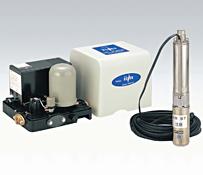 【送料無料】  テラル HP-VJ31300 深井戸用インバーター式 多段タービン水中ポンプ1.3KW 三相200V  05P27May16