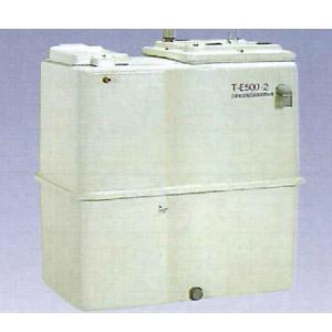 テラル T-E500-3 500L受水槽(FRP)  05P27May16