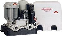カワエース NFH-750 温水用(吐出圧一定給湯)750W三相200V  05P27May16