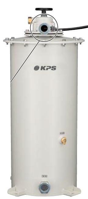 高額商品はポイント次第で実質価格が違ってきますのでお比べ下さい 送料無料 定番の人気シリーズPOINT(ポイント)入荷 KPS HI-S30 除鉄槽 除菌器との組み合わせで動作可能 送料無料新品 05P27May16