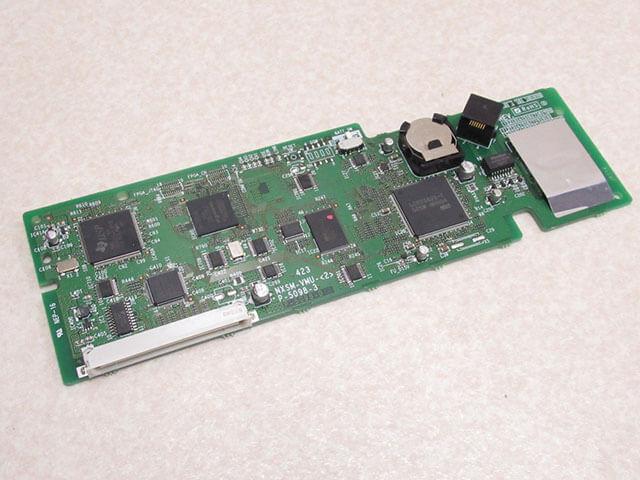 【中古】NXSM-VMU-(2) NTT αNX-S/M NX2対応音声メールユニット【ビジネスホン 業務用 電話機 オフィス】