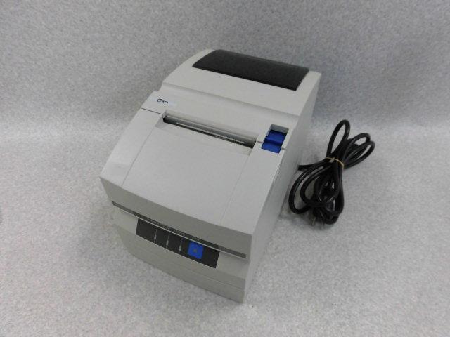 【中古】NXL-TMプリンター(1)NTT 料金管理用プリンター【ビジネスホン 業務用】
