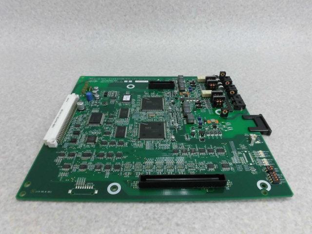 【中古】NXL-2IDSICOB/EU-(1)NTT αNXL2局ISDN外線ユニット【ビジネスホン 業務用 ユニット】