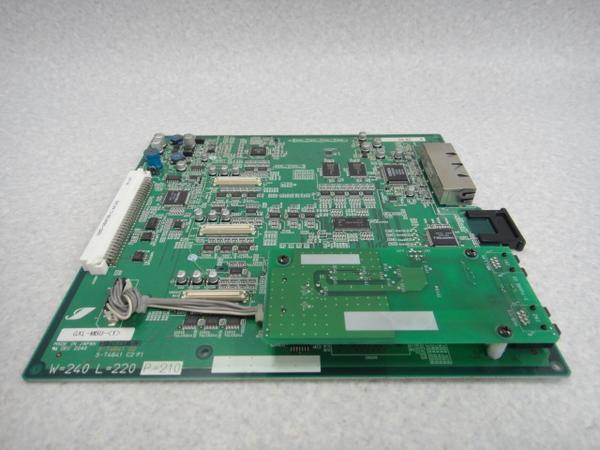 【中古】 NTT GXL GXL-MBU-(1) GXL用メディアブリッジユニット【ビジネスホン 業務用】