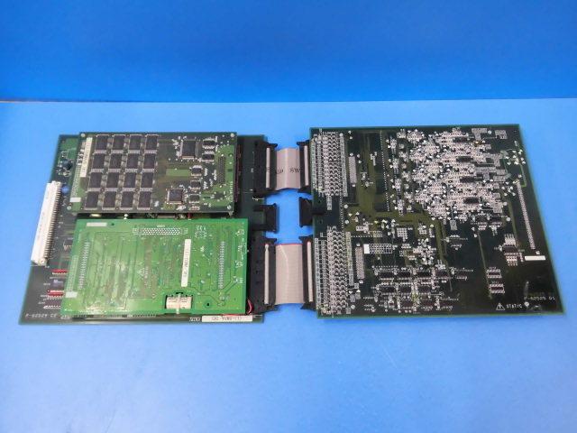 【中古】GXL-4VMU-(1) + GXL-VMCU-(1) + GXL-8HVMMSU-(1)×3 + GXL-4VMSU-(1)NTT αGX-L 8ch・8時間音声メールユニット+サブユニット【ビジネスホン 業務用】