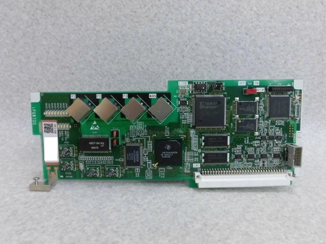 IPFT700 SAXA サクサ お気に入 HM700Std Pro IPユニット 新作入荷!! FT 業務用 電話機 中古 IPFT700SAXA 本体 PHONE ビジネスホン