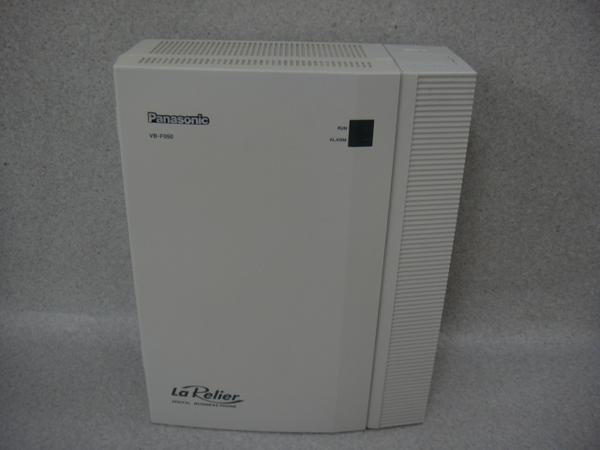 【中古】Panasonic/パナソニック La Relier主装置 416高級【ビジネスホン 業務用】