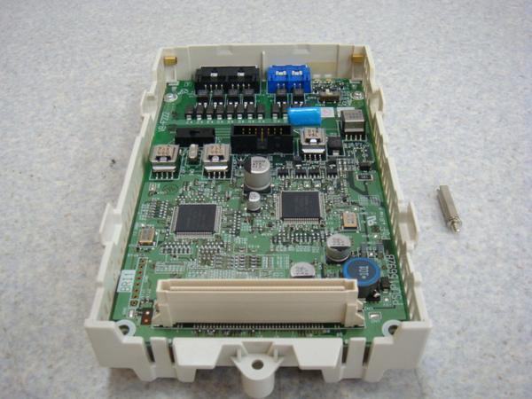 【中古】【11年式以降】VB-F222Panasonic/パナソニック La Relier/ラ・ルリエ1回線ISDN外線ユニット【ビジネスホン 業務用】