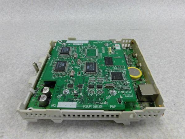 【中古】VB-F205 Panasonic La Relier 通話録音2Wayボイスメールユニット【ビジネスホン 業務用】