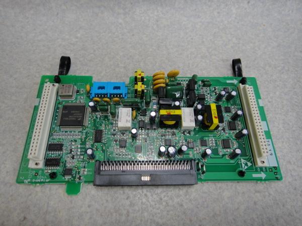 【中古】Panasonic/パナソニック Acsol用 VB-E220 2アナログ外線ユニット【ビジネスホン 業務用】