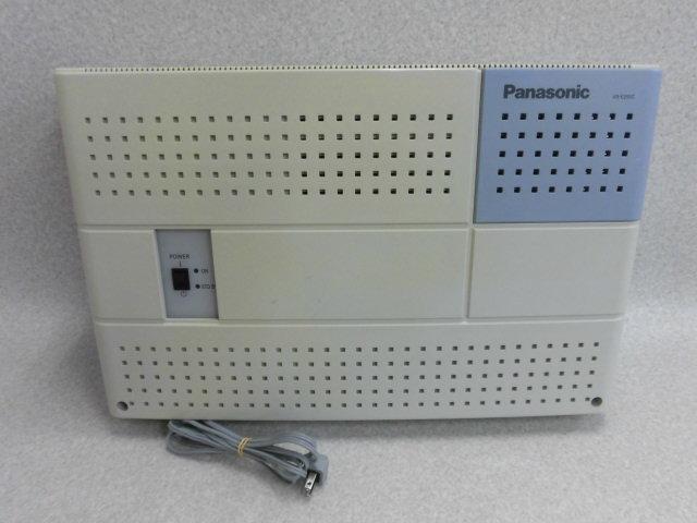 【中古】VB-E250CPanasonic/パナソニックAcsol-V/Acsol-One主装置【ビジネスホン 業務用 主装置】