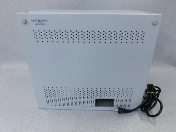 【中古】日立/HITACHI MX900IP MXN-BCBTA 主装置(基本架)【ビジネスホン 業務用 電話機 本体】