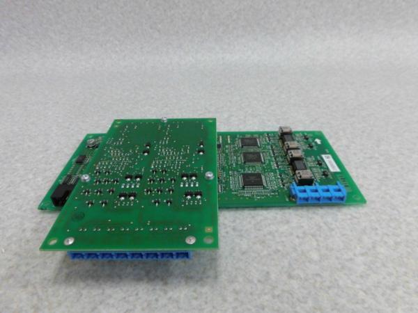 【中古】MXS-2ITCC-OA+MX-2DSUB-OA 日立/HITACHI MX900IP ISDN2回線トランクユニットC+2DSU【ビジネスホン 業務用 電話機 本体】