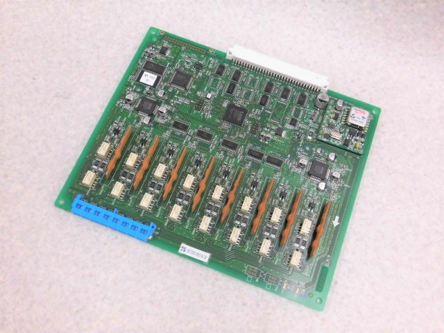 【中古】MXN-8RVLINA-OA日立/HITACHI MX900IPリバース単体ユニット【ビジネスホン 業務用 電話機 本体】