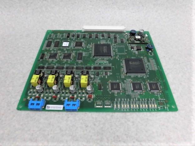 【中古】MXN-4DRIF2B-OA日立/HITACHI MX900IP 4回路2Wデジタル無線ユニット【ビジネスホン 業務用 電話機 本体】