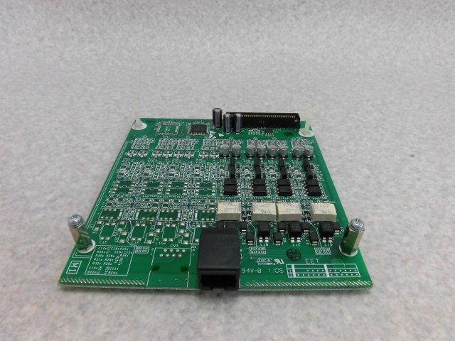 【中古】NEC AspireX 用 IP3WW-4SLIDB-A1 ユニット【ビジネスホン 業務用 ユニット】