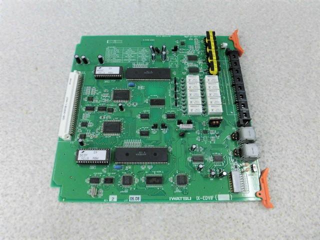 IX-EDVIF岩通 LEVANCIO レバンシオ外部装置ユニット お気に入 売り込み 業務用 中古 ビジネスホン