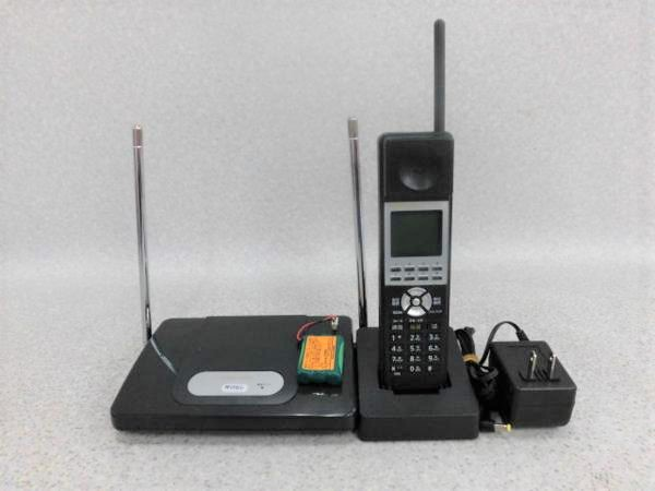 NYC-8iE-CLS B ナカヨ NAKAYO iEアナログコードレス電話機 中古ビジネスホン 中古ビジネスフォン 本体 営業 中古 ビジネスホン 電話機 人気ブランド 業務用 子機