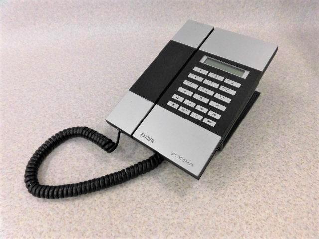 【中古】ET-T3ヤコブイェンセン/ JACOB JENSEN【ビジネスホン 業務用 電話機 本体】