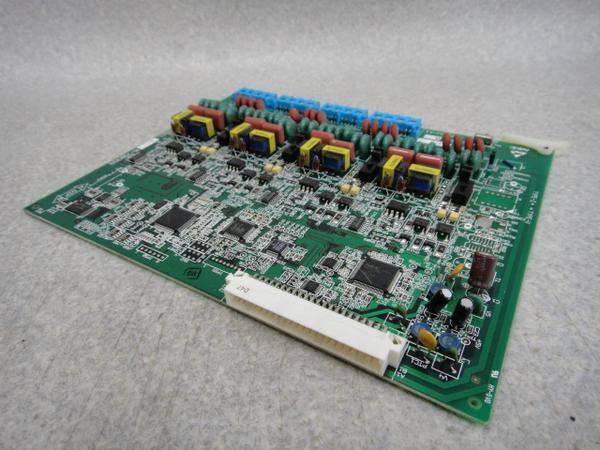 【中古】IP1D-4TLIU-A1 NEC AspireM OD専用線ユニット【ビジネスホン 業務用 電話機 本体】