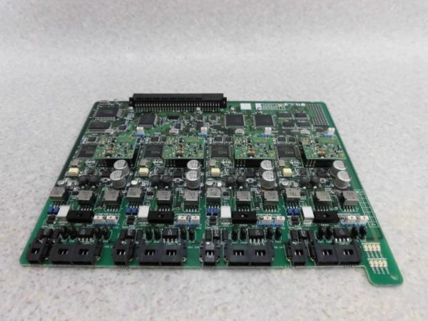 【中古】 SAXA/サクサ Agrea LT900 4BRI900 4回線ISDNユニット【ビジネスホン 業務用】