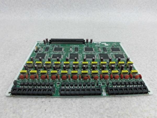 【中古】24KLC901 SAXA サクサ AGREA LT900 24多機能電話機ユニット【ビジネスホン 業務用 電話機 本体】