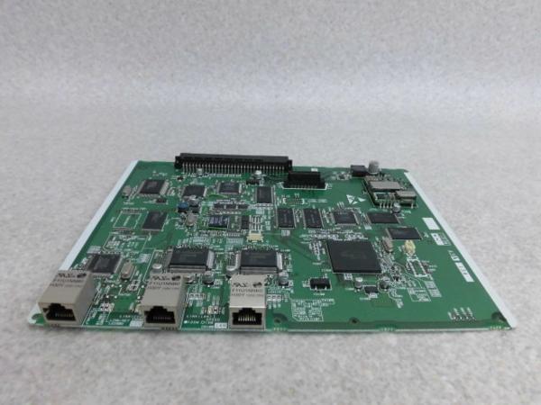 【中古】IPFT900SAXA/サクサ AGREA/LT900 Amavo用28IP局線ユニット【ビジネスホン 業務用 電話機 本体】