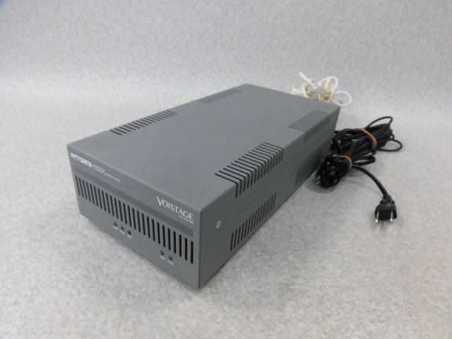 【中古】VS-2301MBNTT VOISTAGE データマルチメディアボックス【ビジネスホン 業務用 電話機 本体】