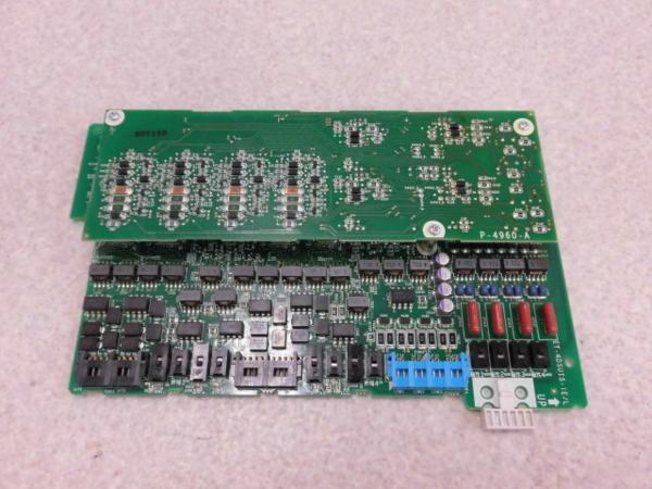 【中古】ET-4DSUIS-iE/L 日立/HITACHI iE-L型 4デジタル局線ユニット【ビジネスホン 業務用 電話機 本体】