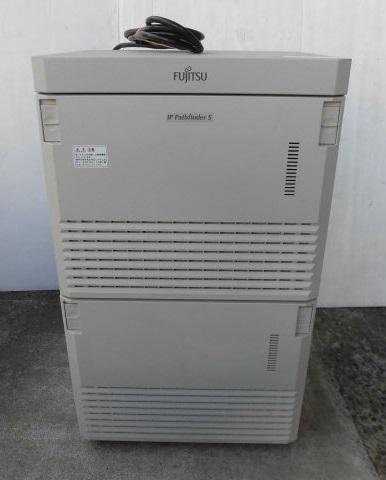 【中古】FC135EA1富士通/FUJITSU IP Pathfinder S 主装置【ビジネスホン 業務用 電話機 本体】