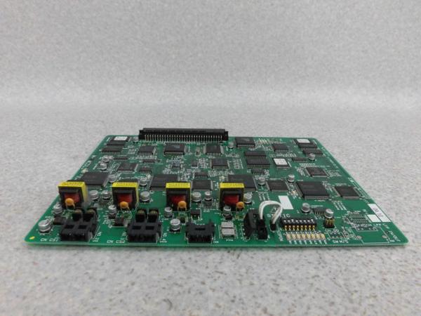 【中古】M-4CDLCSAXA/大興 LT900/SOLVONET-Mシステムコードレス(4)ユニット【ビジネスホン 業務用 ユニット】