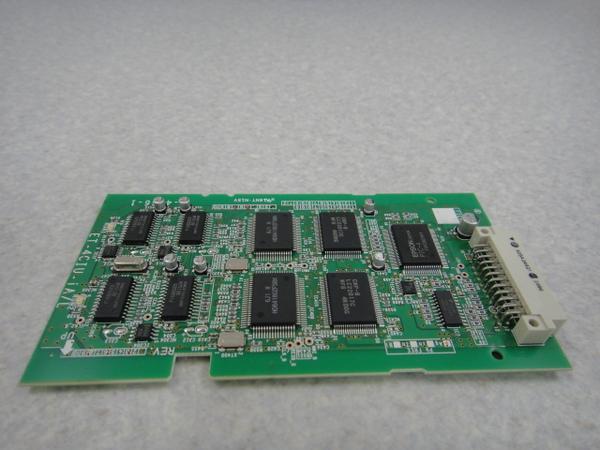 【中古】ET-4CIU-iA/L日立/HITACHI integral-A4回路ナンバーディスプレイユニット【ビジネスホン 業務用 電話機 本体】