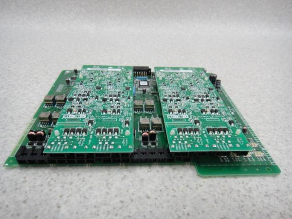 【中古】 OKI IPstage MX BX060-4BRIT-G ISDN4回線ユニット(DSU付)【ビジネスホン 業務用】