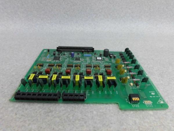 【中古】BX5200-4ODT-G OKI/沖電気 IPstage MX4回線OD専用線ユニット【ビジネスホン 業務用 電話機 本体】