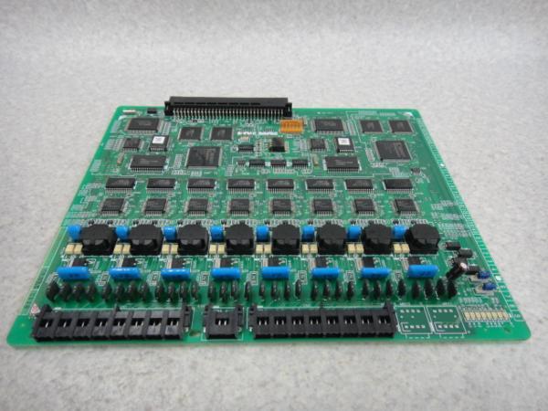 【中古】BX5100-8CDLC-2 OKI IPstage MX 8回線デジタルコードレスユニット【ビジネスホン 業務用 電話機 本体】