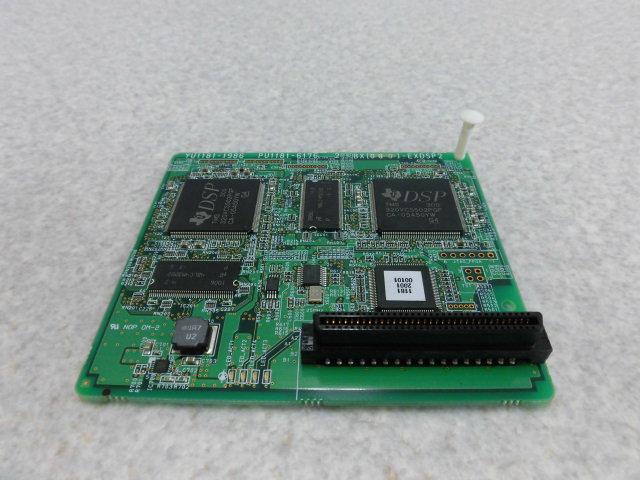 【中古】BX060-EXDSP2OKI IPstage MX/SXIP局線サービス拡張ユニット【ビジネスホン 業務用】